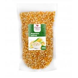 Popcorn ziarno 1kg