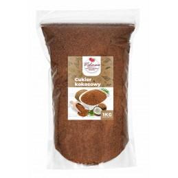 Cukier kokosowy 1kg