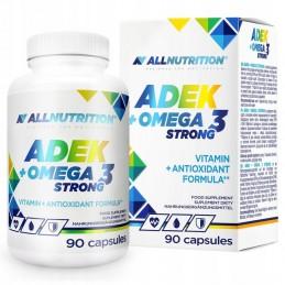 Allnutrition Adek+omega 3...