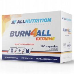 Allnutrition  Burn 4 120kap