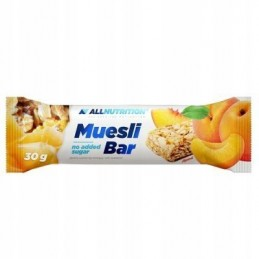 Allnutrition muesli bar 30g...
