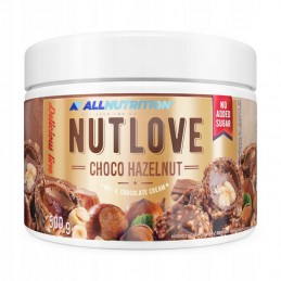 Allnutrition Nutlove choco...