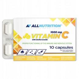 Allnutrition Vitamin C +...