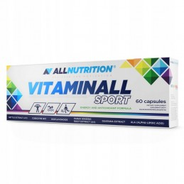 Allnutrition Vitaminall...