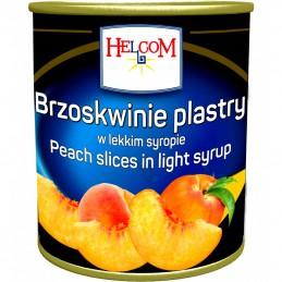 Brzoskwinie w syropie 850ml