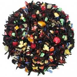 Herbata Fruit Coctail 50G