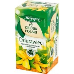 Herbata Dziurawiec 20szt