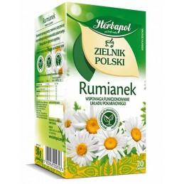 Herbata Rumianek 20 SZT