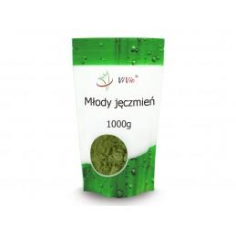 Zielony Jęczmień 1kg