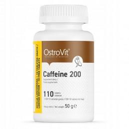 OstroVit Caffeine 110 tab
