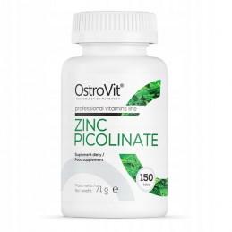 OstroVit Zinc Picolinate...