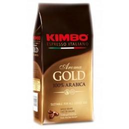Kimbo Aroma Gold Arabica 1kg