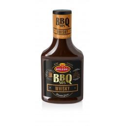 Sos BBQ z whisky 365g