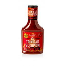 Sos ostry trinidad scorpion...